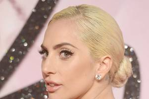 Lady Gaga reveals she has post-traumatic stress disorder after being raped at 19