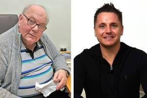 'people knew what jim mccafferty was': tam mcmanus demands probe into why game turned blind eye to pervert