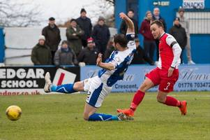 scottish cup: does of the winter blues for sean after east kilbride's defeat in stranraer