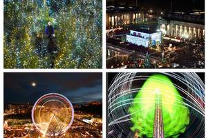 these stunning photos prove edinburgh becomes winter wonderland at christmas