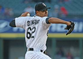 mlb trade rumors: houston astros moving to acquire jose quintana from chicago white sox this offseason