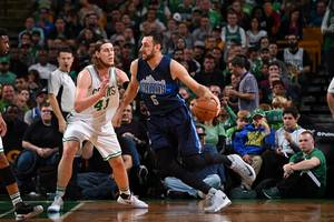 nba trade rumors: andrew bogut to boston celtics, kelly olynyk to dallas mavericks before the trade deadline