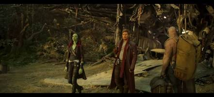 'Guardians of the Galaxy Vol. 2' Trailer & Update: Marvel movie to present new characters, more funny scenes