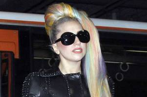 Lady Gaga tells of her fight against post-traumatic stress disorder