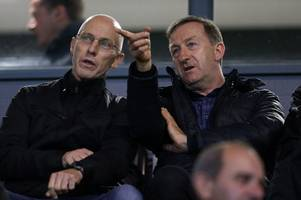 huw jenkins suggests bob bradley is safe as swansea city boss after claiming club needs stability
