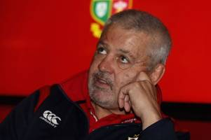 what will be warren gatland's best lions xv? our experts pick their team to take on world champions