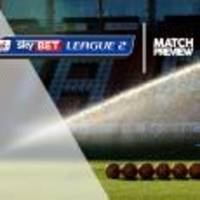 Hartlepool V Cambridge Utd at Victoria Park : Match Preview