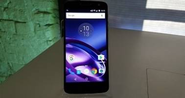 Motorola Confirms When Android 7.0 Nougat Hits a Couple of Smartphones
