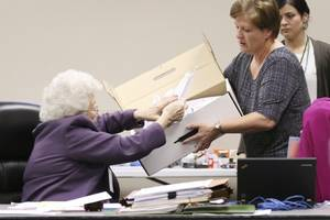 Wisconsin Election Recount Update: Vote Count Virtually Unchanged