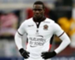 balotelli: i will never return to liverpool