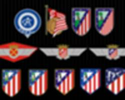 Horrible or great? Twitter reacts to Atletico Madrid's new logo and stadium