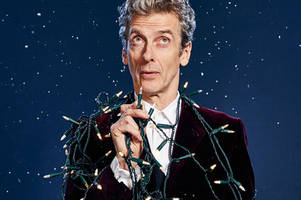 First trailer for 'Doctor Who' Christmas Special introduces a new (super) hero