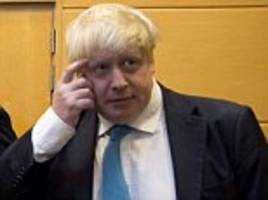 boris johnson is too 'dangerous' as foreign secretary and should be moved, says top tory as theresa may demands to check boris's speech in bahrain before he makes more gaffes