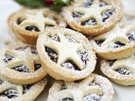 christmas prices of mince pies are decreasing despite post-brexit vote concerns