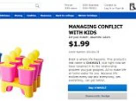 IKEA renames products to most common google searches about relationship problems