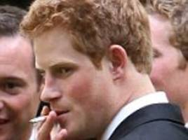 Buckingham Palace rolls out no-smoking policy at all royal residences