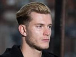 Liverpool FC goalkeeper Loris Karius hits back at his critics as he admits: 'I messed up but I don't care what Gary Neville says'
