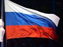 russia should be stripped of 2018 world cup as punishment for systematic doping