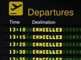 our flight was delayed yet thomson refuses to accept our claim