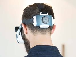 a small startup just launched the first ar headset for iphone
