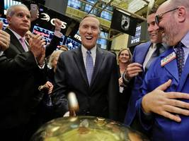 the 3rd-largest ipo of the year is off to a strong start (ath, apo)