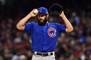 chicago cubs and scott boras will talk jake arrieta extension in january