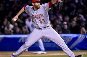 Cincinnati Reds' 2017 Probable Starting Pitching Rotation