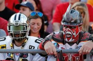 Know your enemy, Buccaneers: One on one with The Pewter Plank