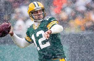 rodgers, rhythm and the frozen tundra