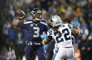 The Path to the (other) Title: Seahawks Week 14 DVOA Preview
