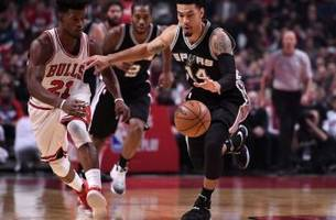 Chicago Bulls vs. San Antonio Spurs: Instant Analysis from Bulls' Win over Spurs
