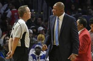 doc rivers needs to get over the warriors