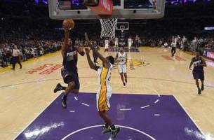 Phoenix Suns v Los Angeles Lakers 12/9 Game Preview