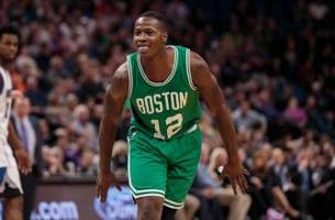 Player Grades Boston Celtics vs Orlando Magic