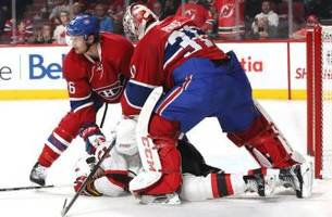 Montreal Canadiens: Don't Mess With Carey Price in the Crease
