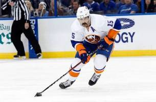 NY Islanders Sign Cal Clutterbuck to 5-Year Extension