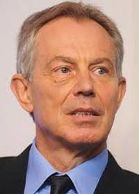 Blair's Not Out Of The Woods Yet - MPs Propose To Launch Iraq Counter-Attack