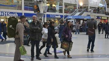 charing cross and victoria stations end toilet charges