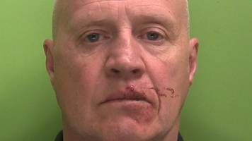 murderer jailed for 1986 rape thanks to dna testing advances