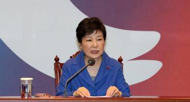 south korea president park impeached in corruption scandal