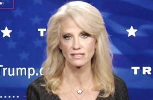 Kellyanne Conway: Team Clinton Needs to Stop Throwing Out 'Incendiary Rhetoric'