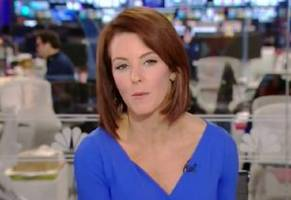 MSNBC Host Falsely Accuses Fox News of Holding Christmas Party at Trump's Washington Hotel