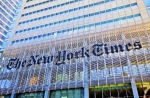 New York Times Executive Editor Admits 'We Don't Get Religion'