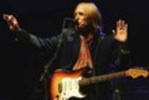 tom petty will play forest hills in 2017
