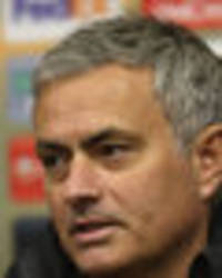 jose mourinho hoping manchester united don't get handed europa league draw from hell