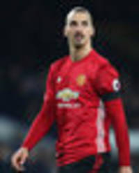 zlatan ibrahimovic calls on manchester united to be more ruthless