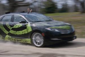 California gives Nvidia the go-ahead to test self-driving cars on public roads
