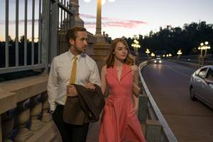 la la land review: a gloriously earnest singin' in the rain for the 21st century