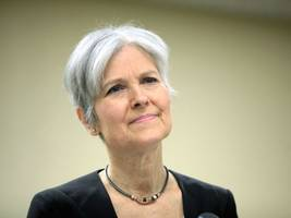 After Michigan Recount Scuttled, Jill Stein to Get Huge Refund