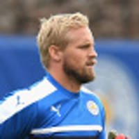 schmeichel likely to return - ranieri